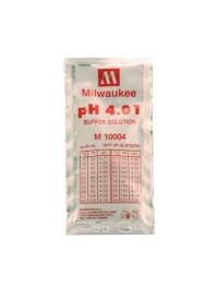 Milwaukee M10004B - 20 ml Packet 4.01 Buffer Solution