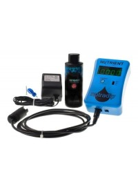 Future Harvest Nutradip Nutrient Meter PPM Dual Power AC DC