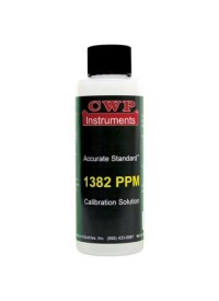 Control Wizard 1382 Calibration Solution 4 oz