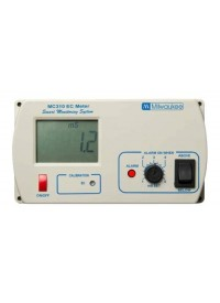 Milwaukee EC/Conductivity Monitor/Range