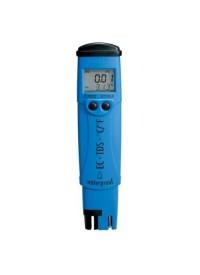 Hanna DiST 5 Waterproof EC/TDS Temperature Tester (HI 98311)