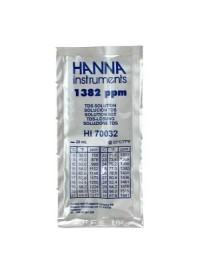 Hanna 1382 PPM TDS Solution 20 ml
