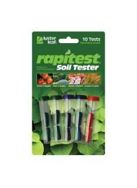 Luster Leaf Rapitest Soil Tester