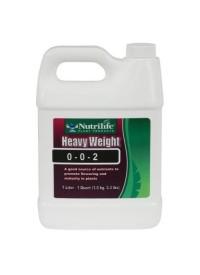 Nutrilife Heavy Weight  1 Liter