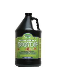 Microbe Life Foliar Spray & Root Dip  Gallon