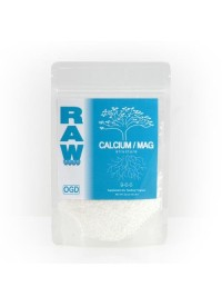 RAW Calcium/Mag  2 oz