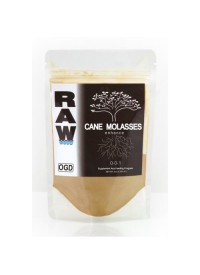 RAW Cane Molasses  2 oz