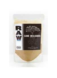 RAW Cane Molasses  8 oz