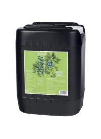 HydroDynamics Europonic Grow B 5 Gallon