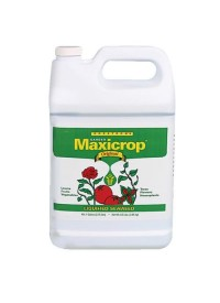 Maxicrop Original Liquid Seaweed  Gallon