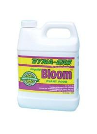 Dyna-Gro Liquid Bloom    Quart