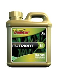 Gold Grow B   1 Liter
