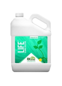 RX Green Solutions Life Cloning Solution  Gallon