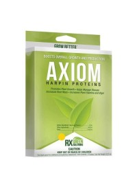 RX Green Solutions Axiom Harpin Protein (3- 2 gm Packs)