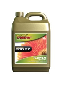 Gold Add .27 Flower 5 Liter