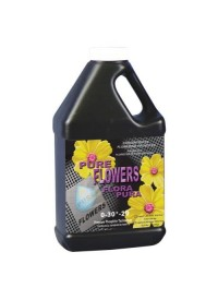 Pure Flowers     Quart 0-30-20