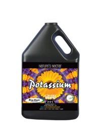 Nature's Nectar Potassium  Quart