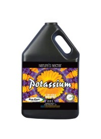 Nature's Nectar Potassium Gallon