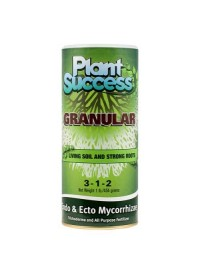 Plant Success Granular Mycorrhizae 1 lb