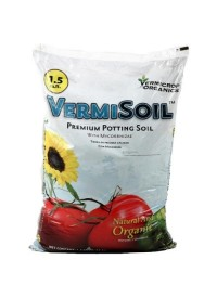 Vermicrop VermiSoil Premium Potting Soil 1.5 cu ft
