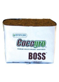 Botanicare Boss Cocogro 8 in Cube
