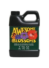 Awesome Blossoms   500 ml
