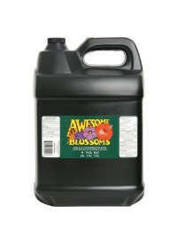 Awesome Blossoms 10 Liter