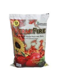 Vermicrop VermiFire 1.5 cu ft