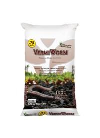 Vermicrop VermiWorm .75 cu ft
