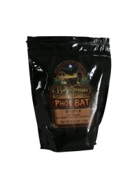 Buried Treasure Phos Bat Guano  2.2 lb