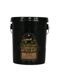 Buried Treasure Nitro Bat Guano 14 lb