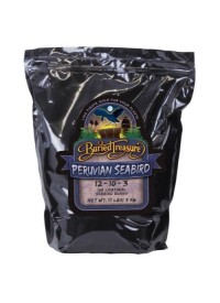 Buried Treasure Peruvian Seabird Guano 11 lb