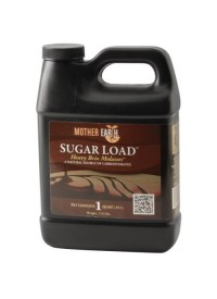 Mother Earth Sugar Load Heavy Brix Molasses    Quart