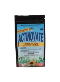 Actinovate Fungicide  2 oz