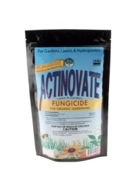 Actinovate Fungicide 18 oz