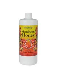 Grow More Mendocino Honey   Quart
