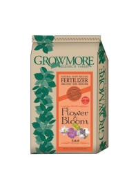 Grow More Flower & Bloom 15 lb
