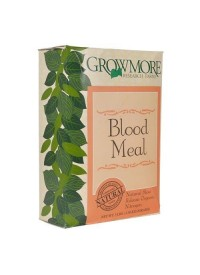 Grow More Blood Meal 3 lb
