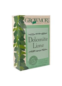 Grow More Dolomite Lime 4 lb