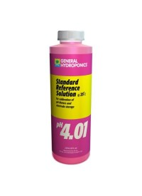 GH pH 4.01 Calibration Solution 8 oz