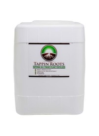 Tappin' Roots 5 Gallon - Nutrient    (OR Label)