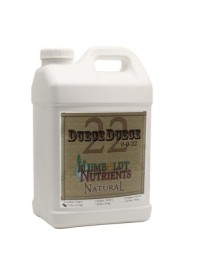 Humboldt Nutrients Deuce Deuce 2.5 Gallon