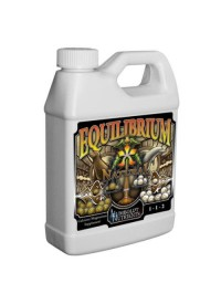 Humboldt Nutrients Equilibrium Natural  Quart