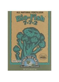 Down To Earth Bio-Fish -  5 lb