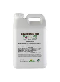 VermaPlex Liquid Humate Plus 2.5 Gallon