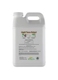 VermaPlex Liquid Yucca 2.5 Gallon