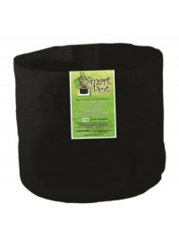 Smart Pot Black    150 Gallon
