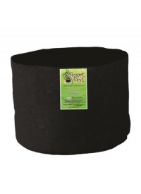 Smart Pot Black    200 Gallon
