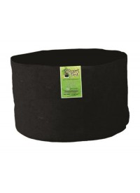 Smart Pot Black    400 Gallon