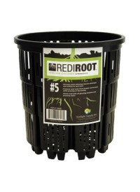 RediRoot Aeration Container 5 Gallon